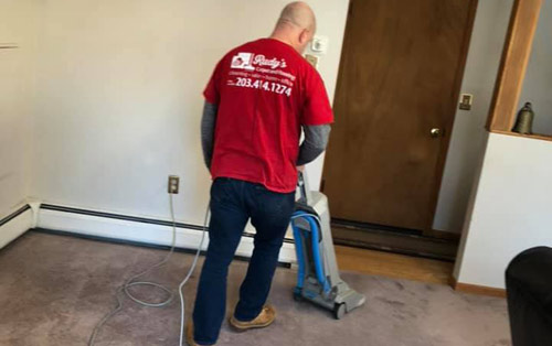 High-Quality Carpet Cleaning