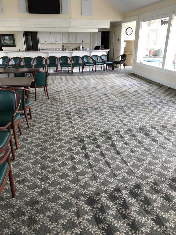 Rudy's Carpet & Flooring Carpet Cleaning