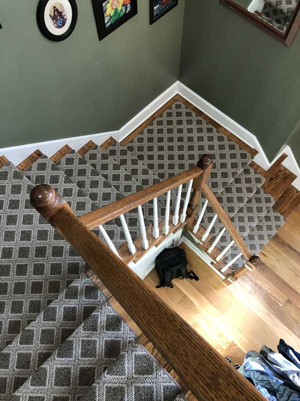 Rudy's Carpet & Flooring Carpet Cleaning
